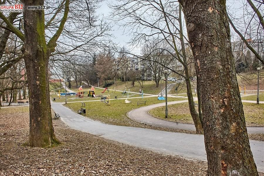 Mieszkanie na sprzedaż Krakow, Nowa Huta (osiedla), Na Wzgórzach  41m2 Foto 8