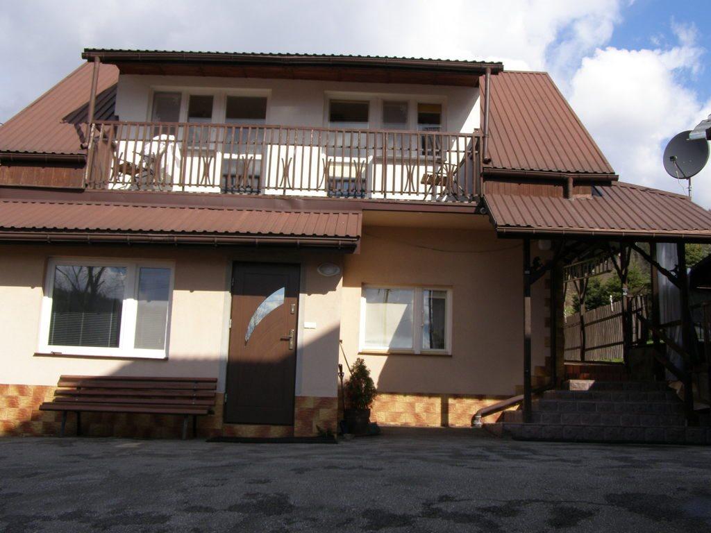 Dom na sprzedaż Ustrzyki Dolne  500m2 Foto 4