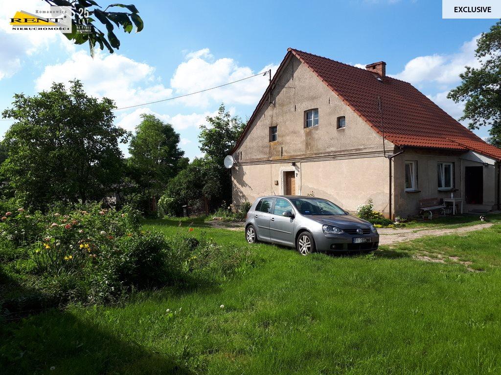 Dom na sprzedaż Dolice  103m2 Foto 2