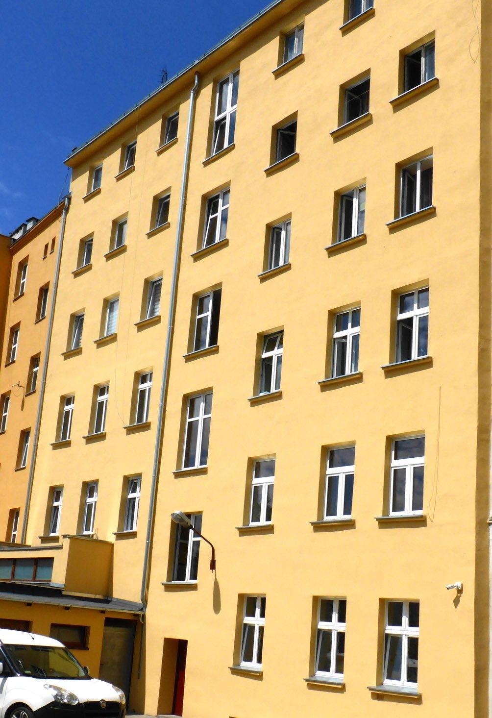 Mieszkanie trzypokojowe na sprzedaż Wrocław, Śródmieście, Św. Wincentego  76m2 Foto 5
