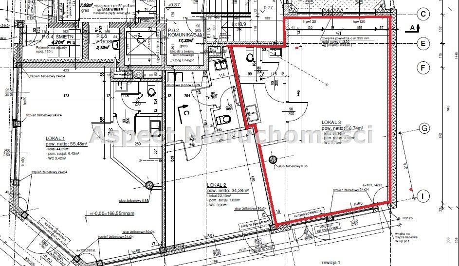 Lokal użytkowy na sprzedaż Radom  57m2 Foto 2