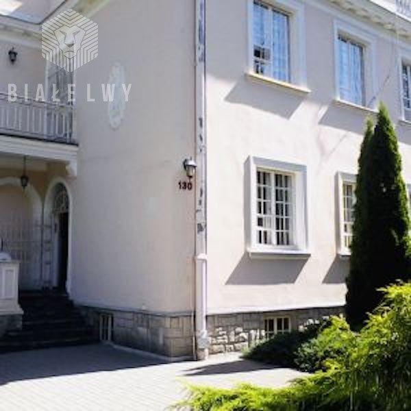 Dom na sprzedaż Warszawa, Mokotów Wyględów, Rakowiecka  550m2 Foto 1