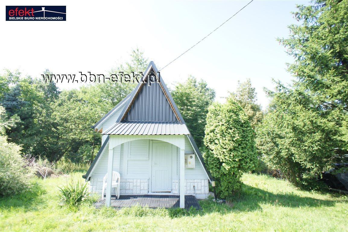 Dom na sprzedaż Kozy  19m2 Foto 2