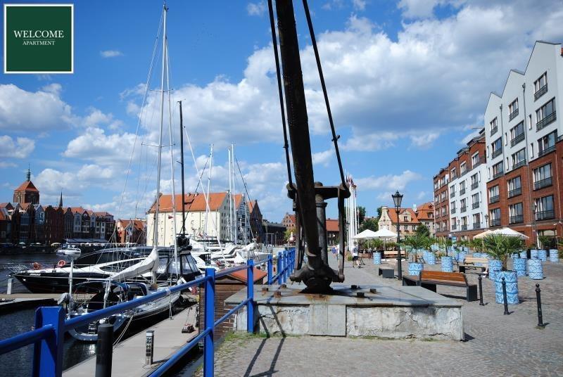 Lokal użytkowy na sprzedaż Gdańsk, Śródmieście, Angielska Grobla, Szafarnia  67m2 Foto 6