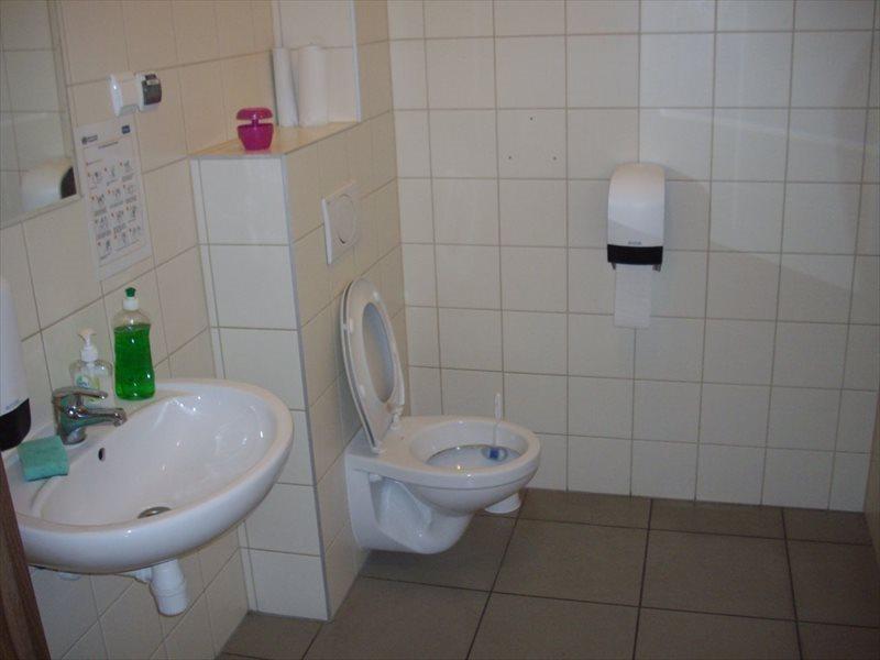 Lokal użytkowy na wynajem Wrocław, Fabryczna-Pilczyce, BIURA i MAGAZYNY RÓŻNE POWIERZCHNIE DO 900  m2  390m2 Foto 8