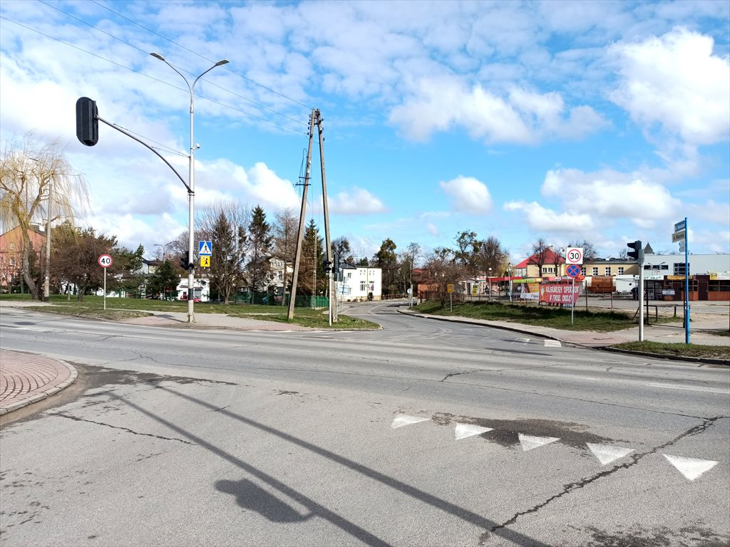 Działka budowlana na sprzedaż Rumia, Dębogórska  1124m2 Foto 6
