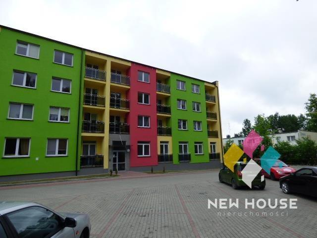 Mieszkanie dwupokojowe na wynajem Olsztyn, Zimowa  42m2 Foto 10