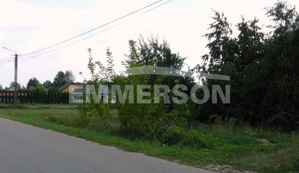 Działka budowlana na sprzedaż Jachranka, Jachranka  9227m2 Foto 6