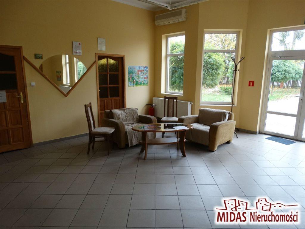 Lokal użytkowy na sprzedaż Ciechocinek  500m2 Foto 9