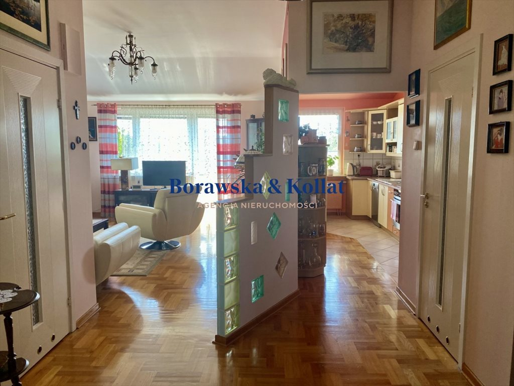 Mieszkanie trzypokojowe na sprzedaż Warszawa, Bielany Młociny, Heroldów  89m2 Foto 1