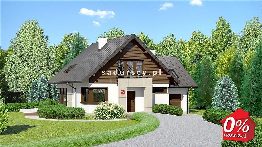 Dom na sprzedaż Wieliczka, Węgrzce Wielkie, Szkolna - okolice  140m2 Foto 1