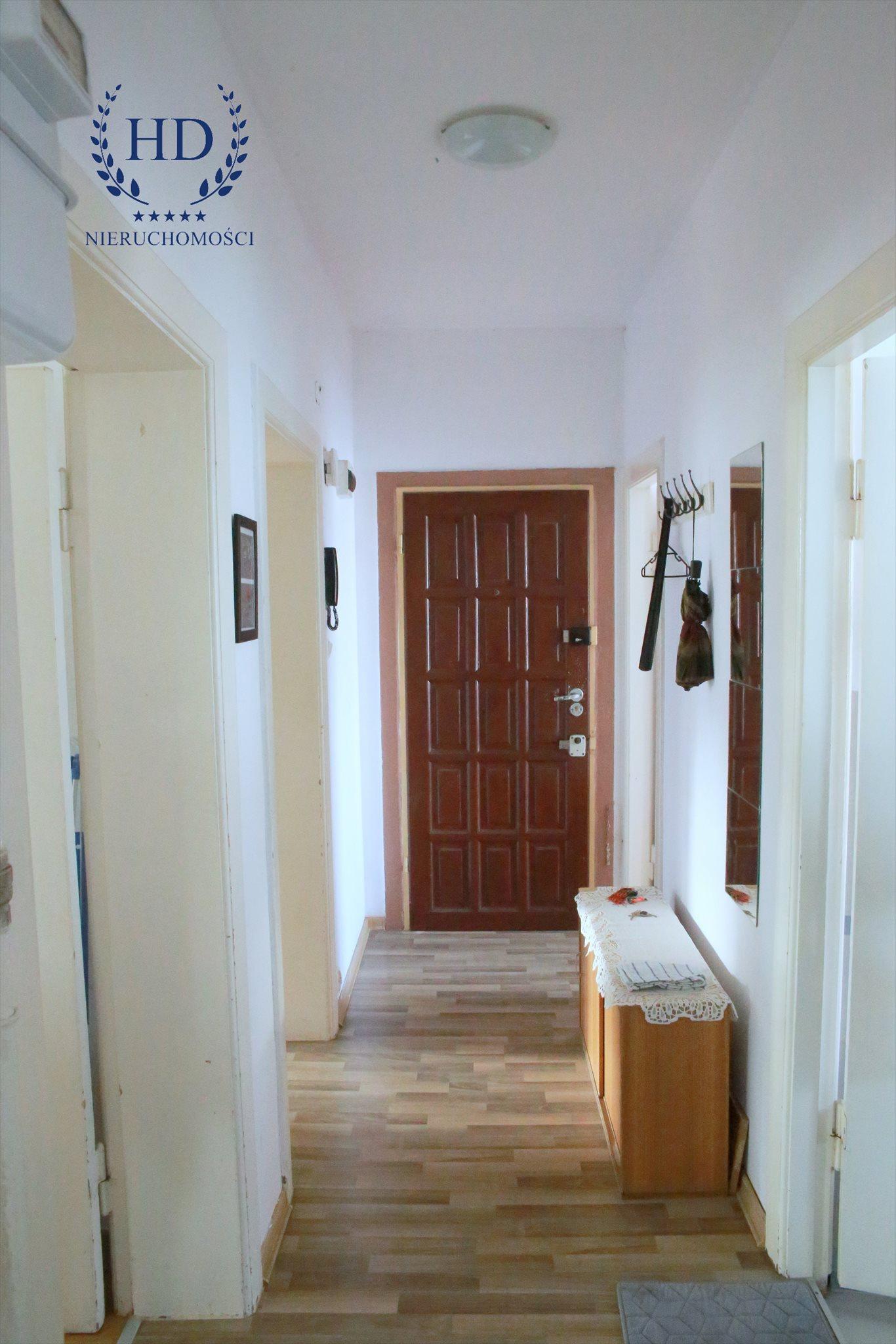 Mieszkanie trzypokojowe na wynajem Gdańsk, Wrzeszcz, Kosciuszki  60m2 Foto 9