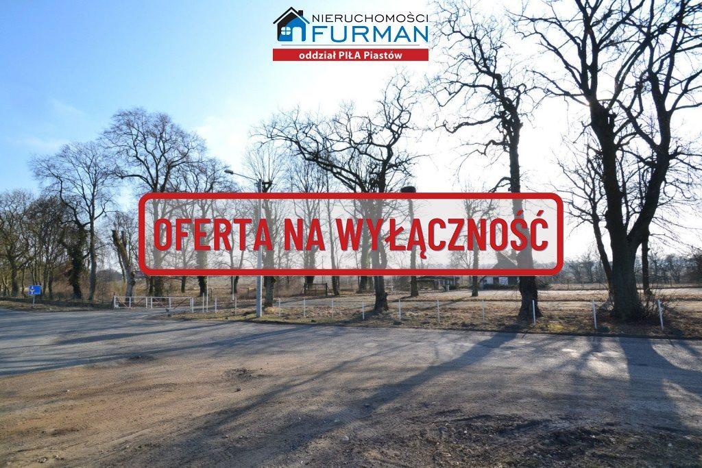 Działka komercyjna na sprzedaż Stara Łubianka  11900m2 Foto 11