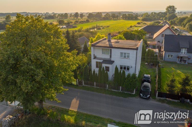 Dom na sprzedaż Goleniów, Rurzyca  150m2 Foto 2