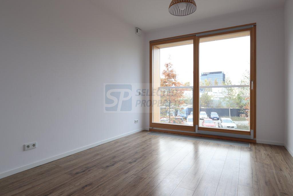 Mieszkanie trzypokojowe na wynajem Warszawa, Wola, Kolejowa  72m2 Foto 9