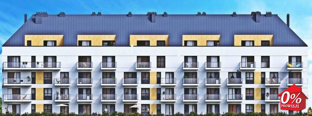Mieszkanie trzypokojowe na sprzedaż Konstancin-Jeziorna, Jeziorna  73m2 Foto 4