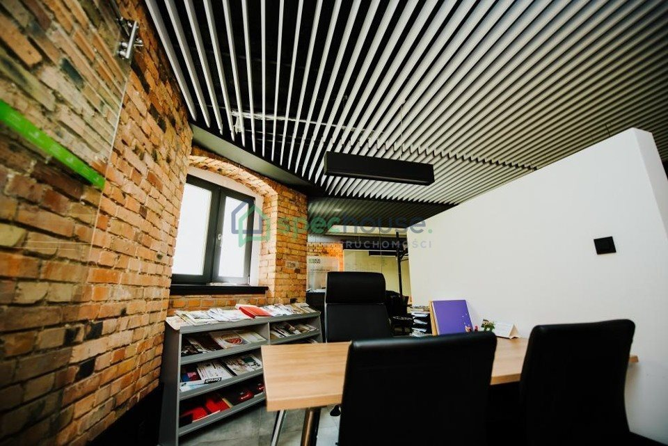 Lokal użytkowy na sprzedaż Poznań, Jeżyce, słowackiego 25  116m2 Foto 3