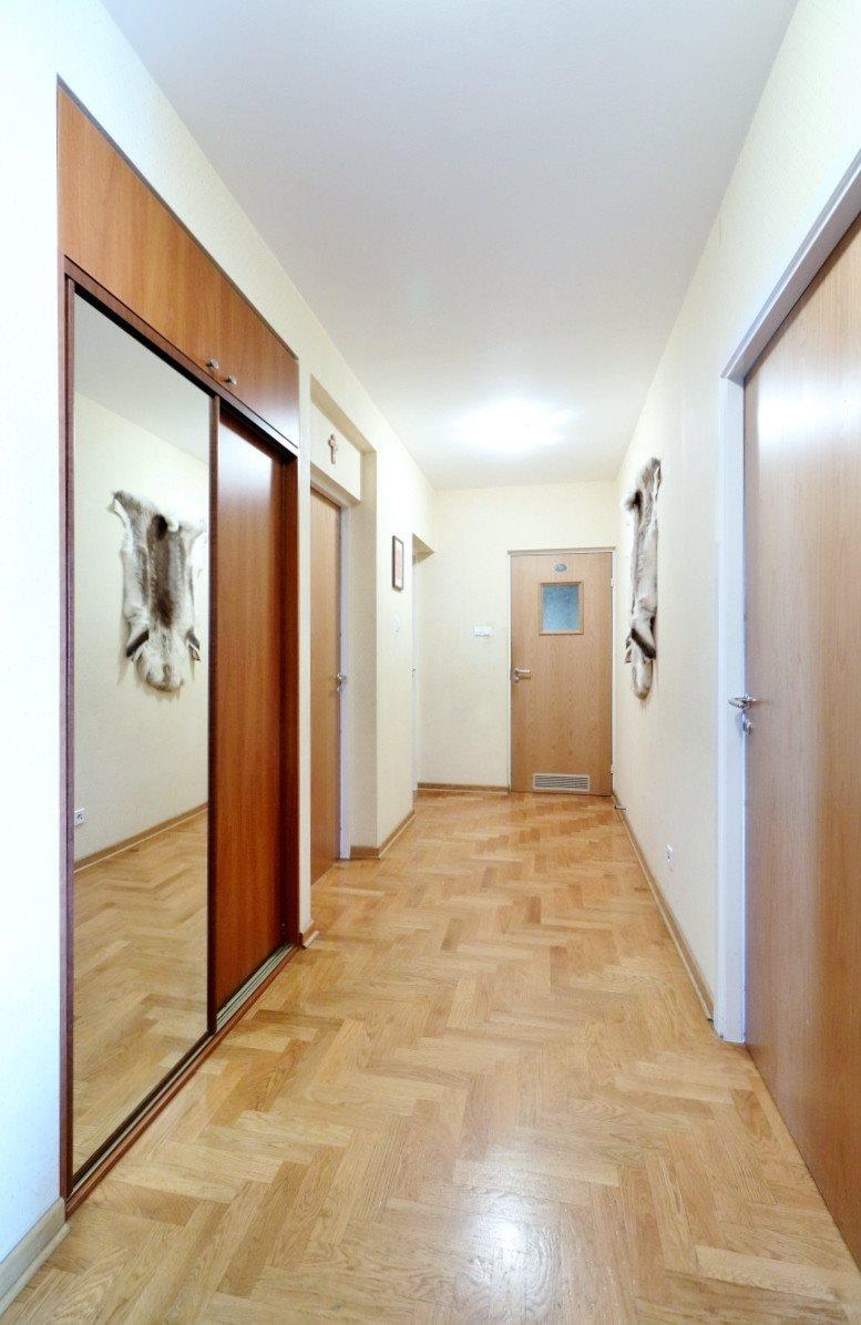 Mieszkanie trzypokojowe na wynajem Warszawa, Targówek Bródno, Malborska  74m2 Foto 10