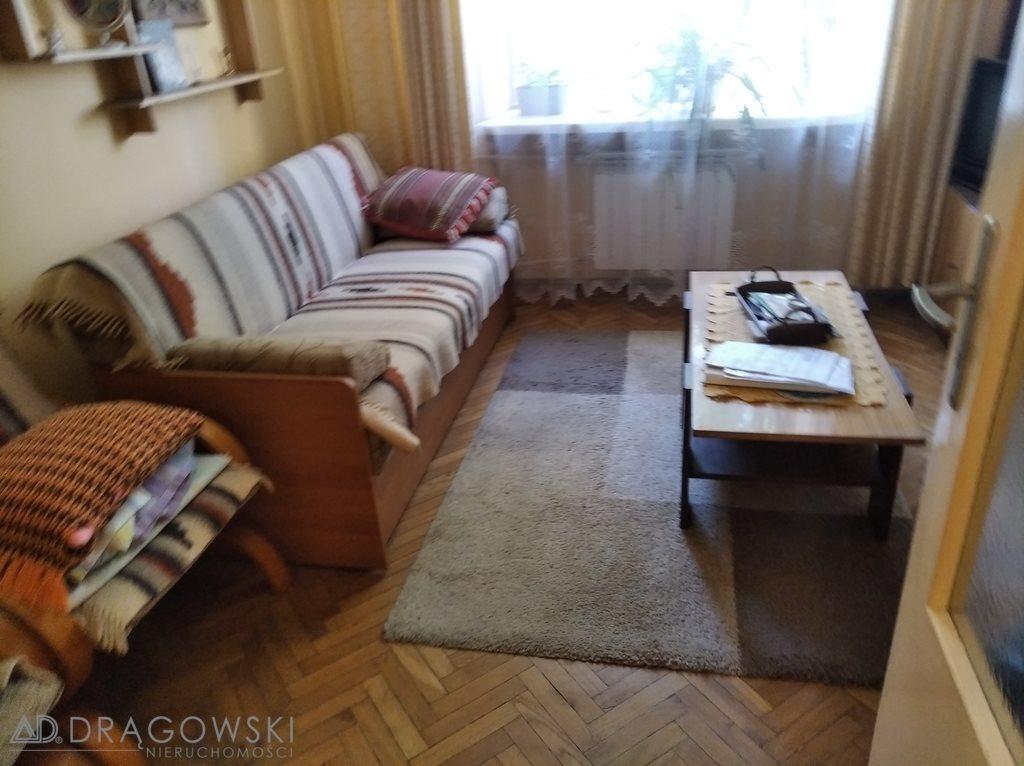 Mieszkanie dwupokojowe na sprzedaż Warszawa, Praga-Południe, Grochowska  52m2 Foto 3