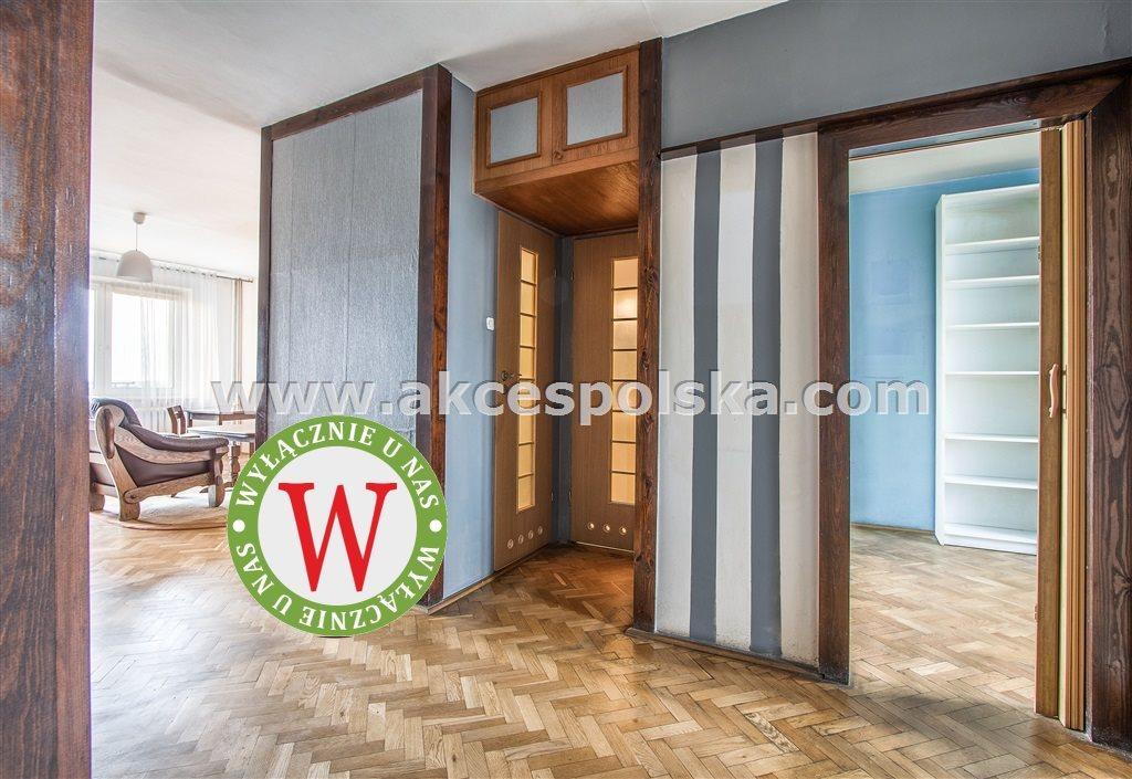 Mieszkanie trzypokojowe na sprzedaż Warszawa, Ursynów, Pięciolinii  69m2 Foto 7