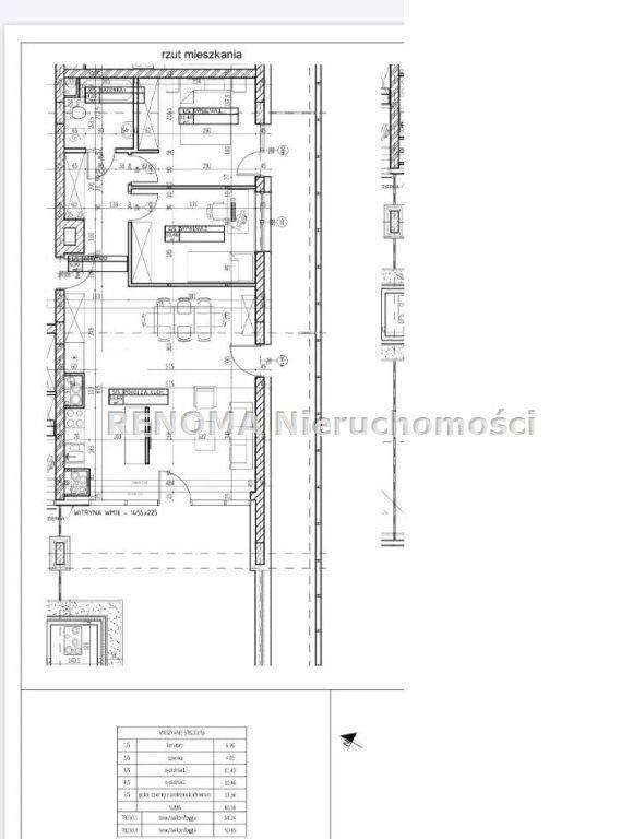 Mieszkanie trzypokojowe na sprzedaż Białystok, Centrum, Jurowiecka  67m2 Foto 11