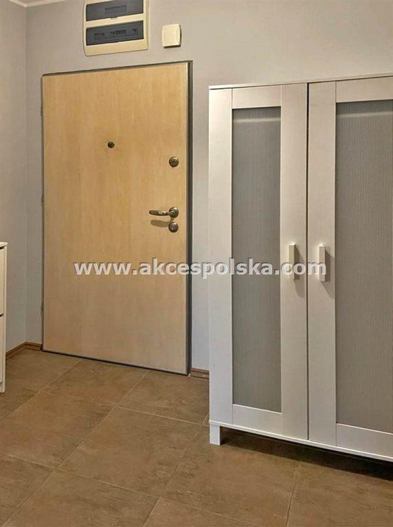 Mieszkanie dwupokojowe na wynajem Warszawa, Ursynów, Imielin, Nugat  43m2 Foto 11