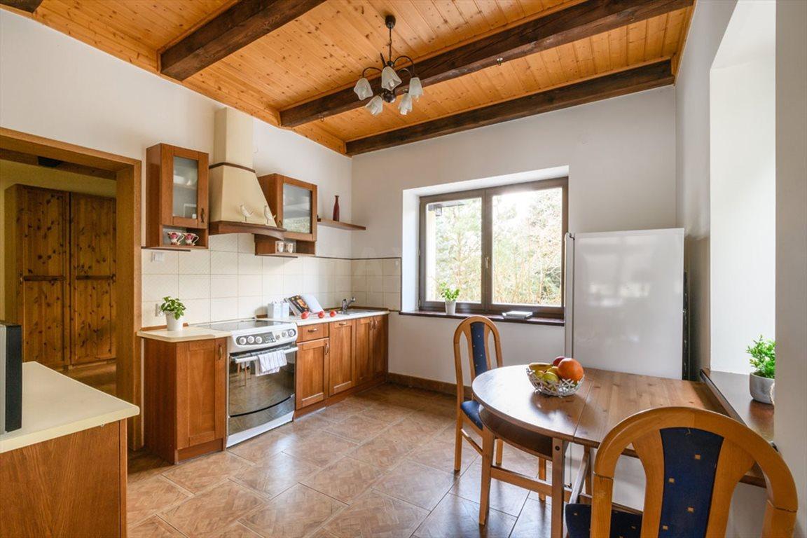Dom na sprzedaż Wiązowna  150m2 Foto 5