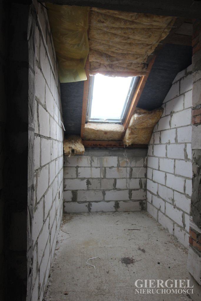 Dom na sprzedaż Rzeszów, Staroniwa, Staroniwska  118m2 Foto 12