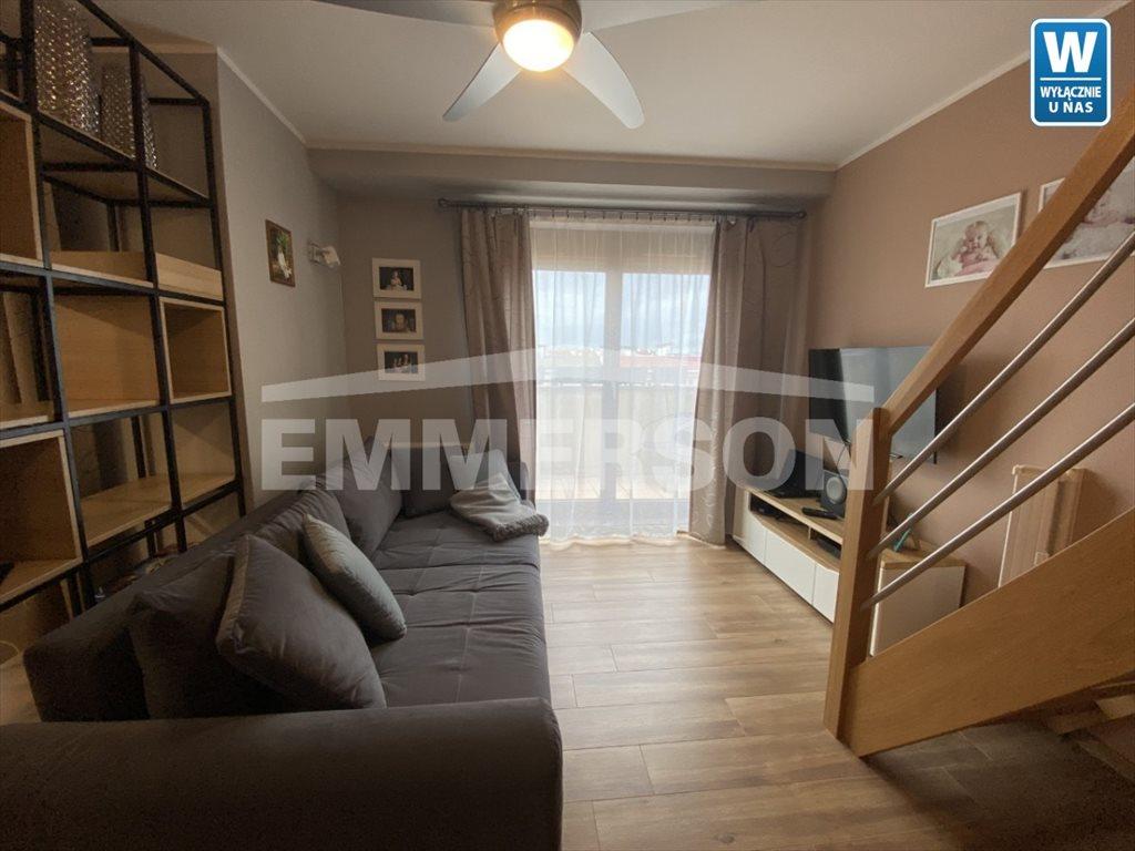 Mieszkanie trzypokojowe na sprzedaż Wrocław, Fabryczna, Melchiora Wańkowicza  70m2 Foto 6