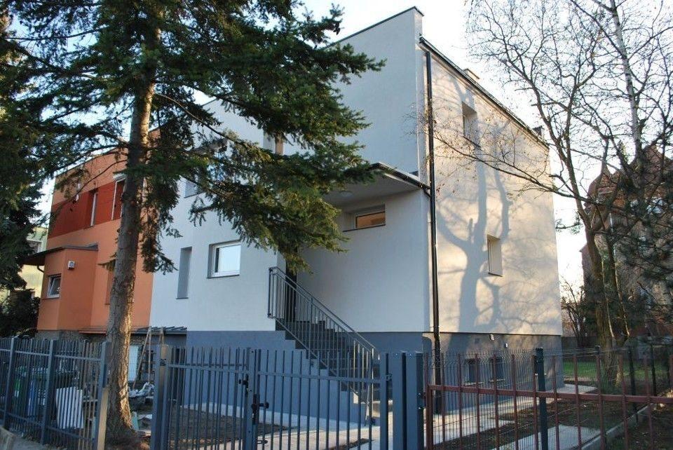 Dom na wynajem Wrocław, Krzyki, Wiśniowa  150m2 Foto 1
