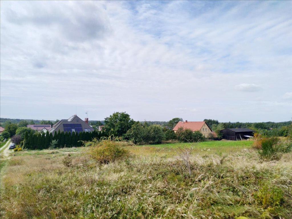 Działka budowlana na sprzedaż Osolin, Oborniki Śląskie  2718m2 Foto 8