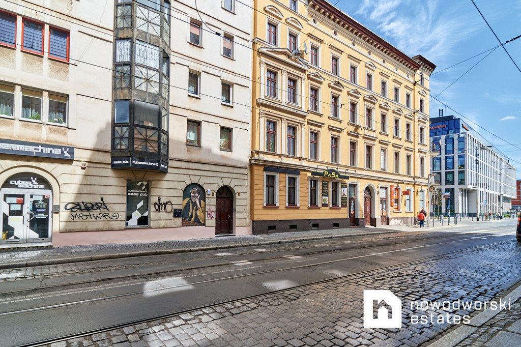 Mieszkanie na sprzedaż Wrocław, Plac Grunwaldzki, Plac Grunwaldzki, Szczytnicka  98m2 Foto 4