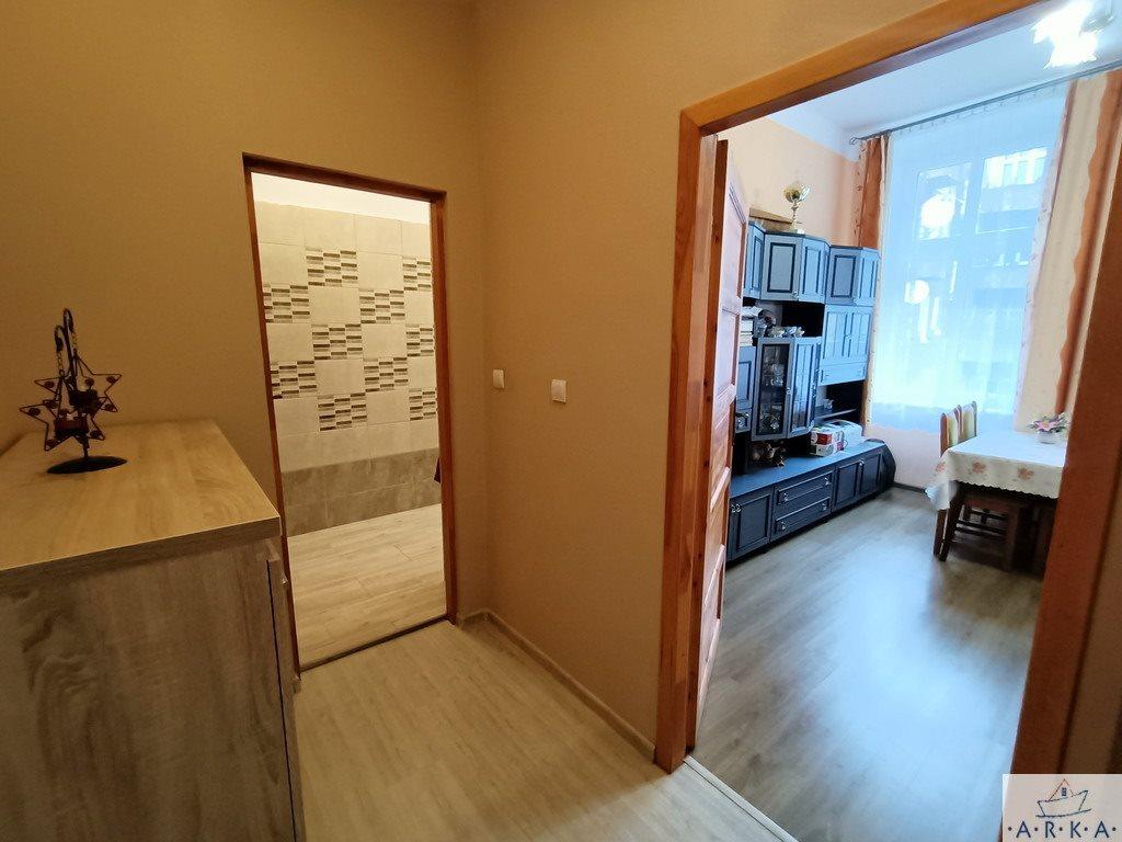 Mieszkanie trzypokojowe na sprzedaż Szczecin, Śródmieście-Centrum, al. Bohaterów Warszawy  89m2 Foto 1