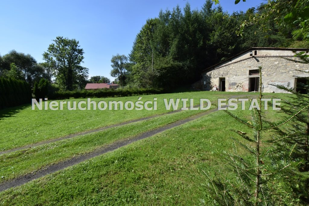 Lokal użytkowy na sprzedaż Lesko, Lesko  294m2 Foto 6