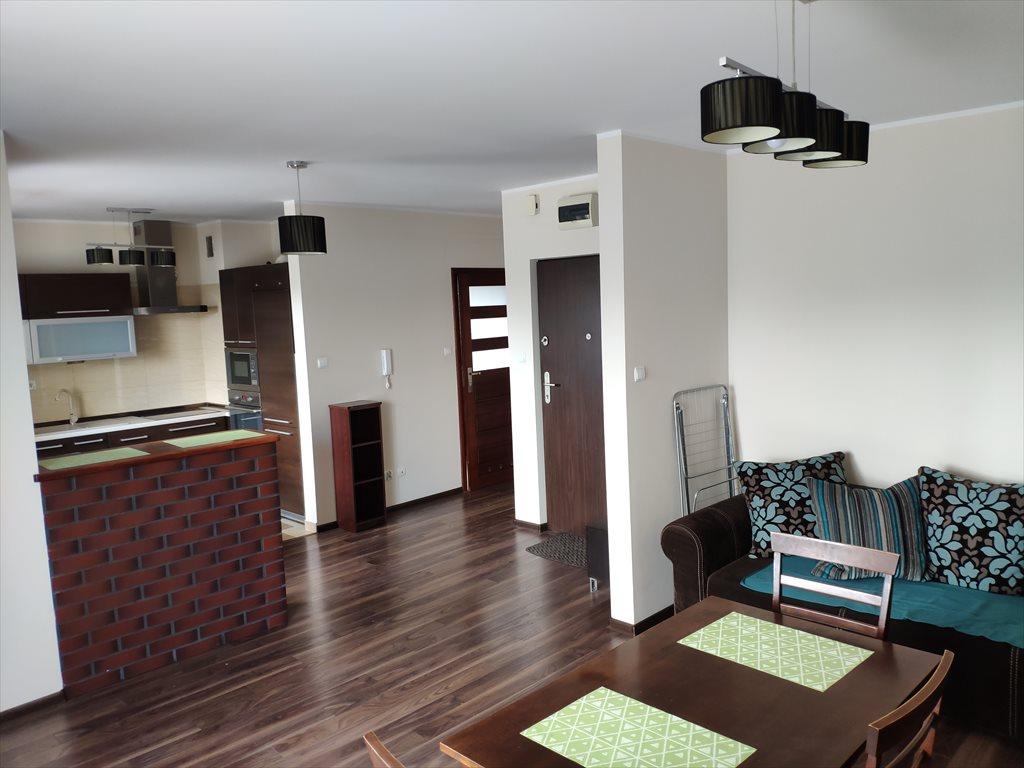 Mieszkanie dwupokojowe na wynajem Kraków, Bronowice, Bronowice Małe Wschód, Armii Krajowej 97  52m2 Foto 4