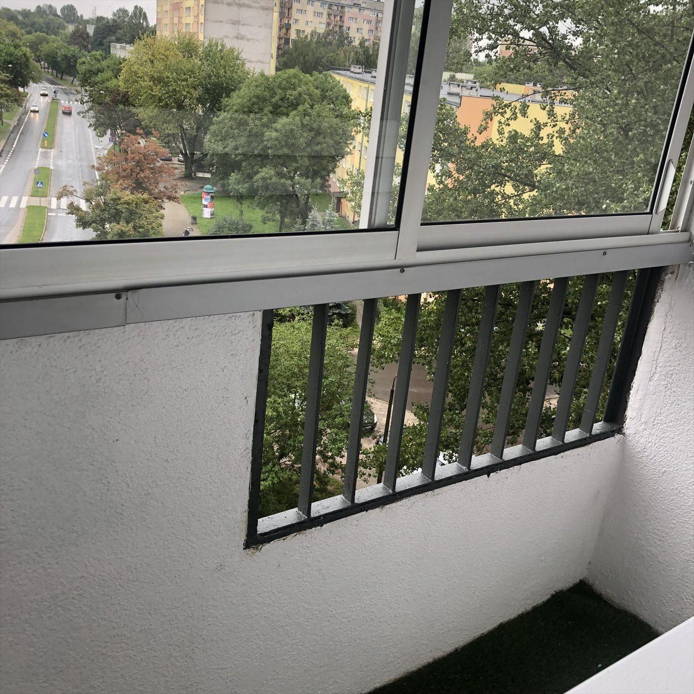 Mieszkanie trzypokojowe na sprzedaż Łódź, Górna, Dąbrowa, Zapolskiej 45  51m2 Foto 14