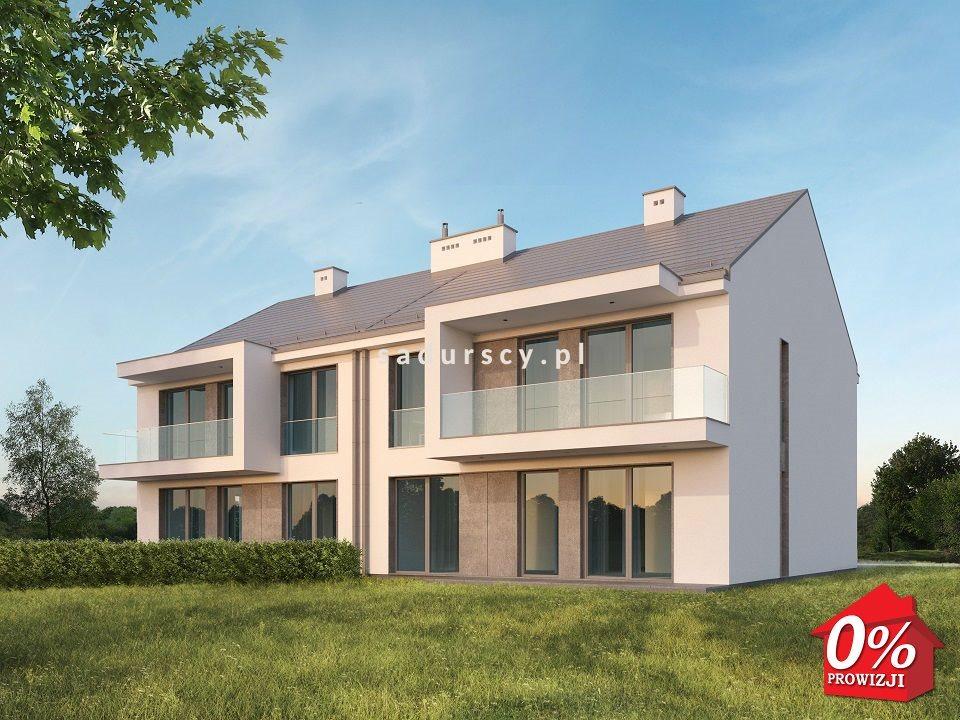 Dom na sprzedaż Kraków, Dębniki, Kostrze, Winnicka - okolice  155m2 Foto 1