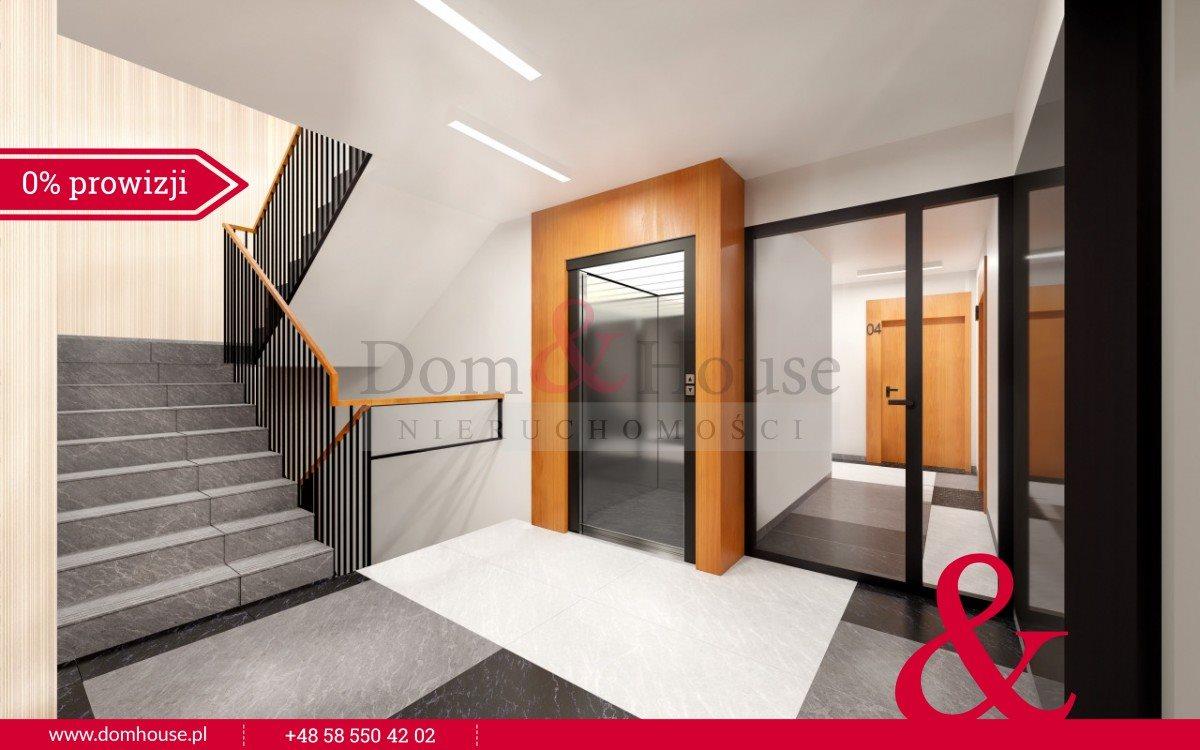 Mieszkanie czteropokojowe  na sprzedaż Gdańsk, Śródmieście, Powstańców Warszawskich  82m2 Foto 3