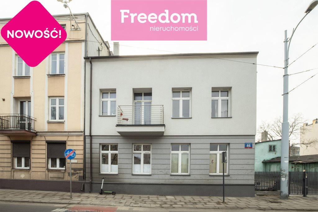 Kawalerka na wynajem Łódź, Górna, Pabianicka  17m2 Foto 5