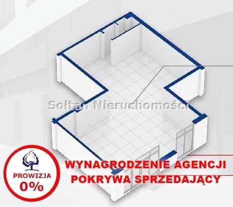 Lokal użytkowy na sprzedaż Warszawa, Targówek, Bródno, Kondratowicza  112m2 Foto 1