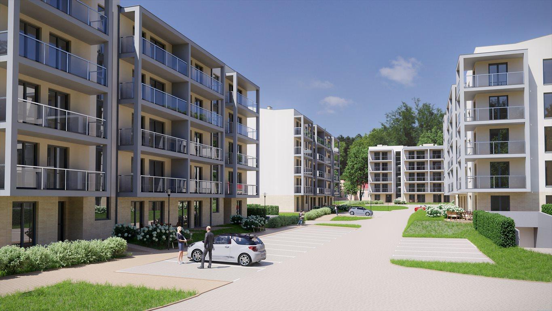 Mieszkanie dwupokojowe na sprzedaż Przemyśl, Żołnierzy I Armii Wojska Polskiego  36m2 Foto 6