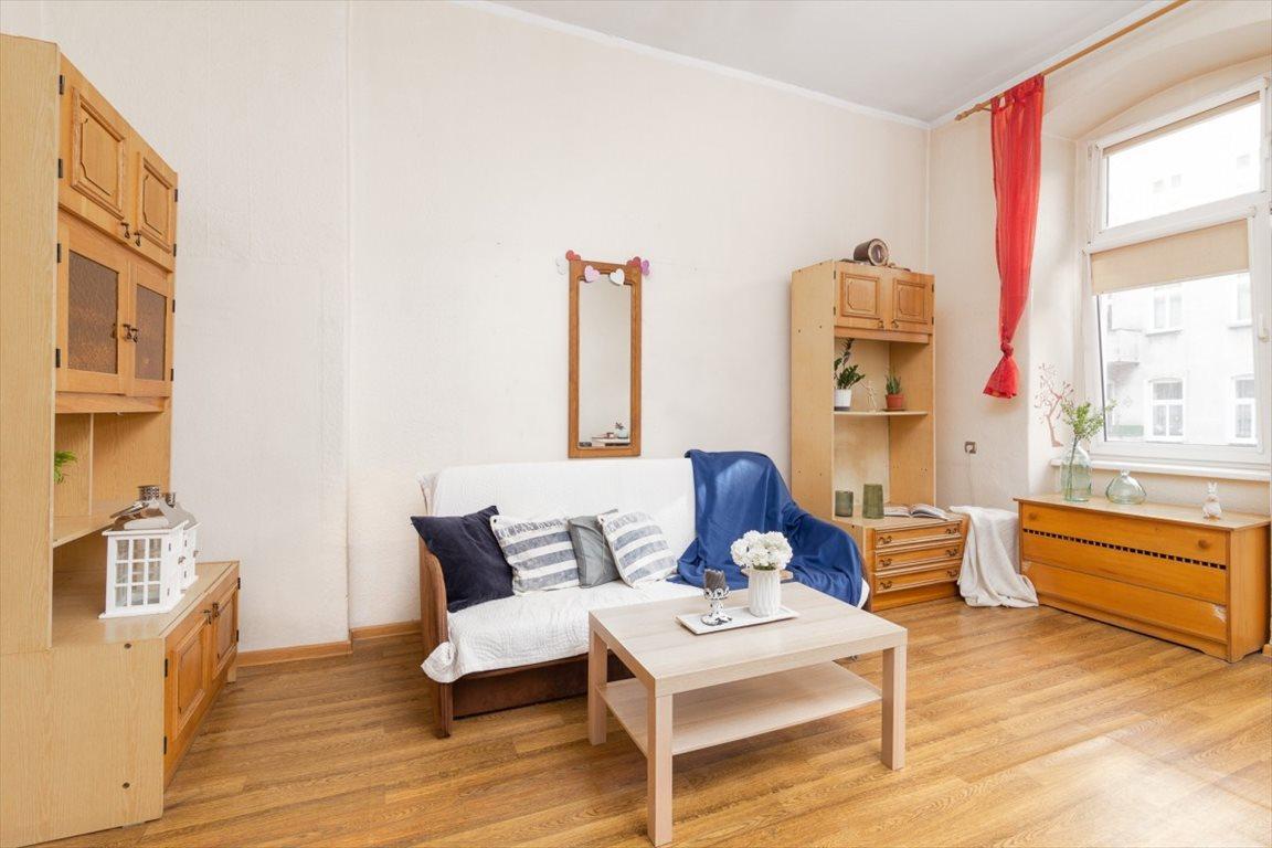 Mieszkanie trzypokojowe na sprzedaż Wrocław, Śródmieście, Stefana Żeromskiego  65m2 Foto 2
