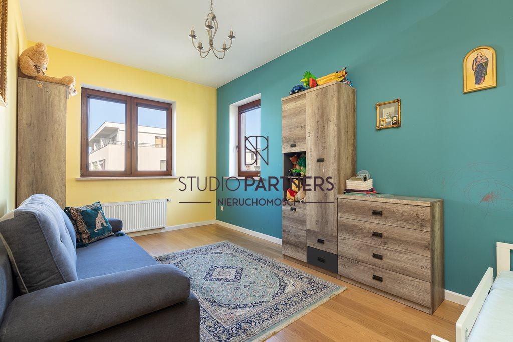 Mieszkanie czteropokojowe  na sprzedaż Warszawa, Wilanów, Zawady, Bruzdowa  115m2 Foto 6