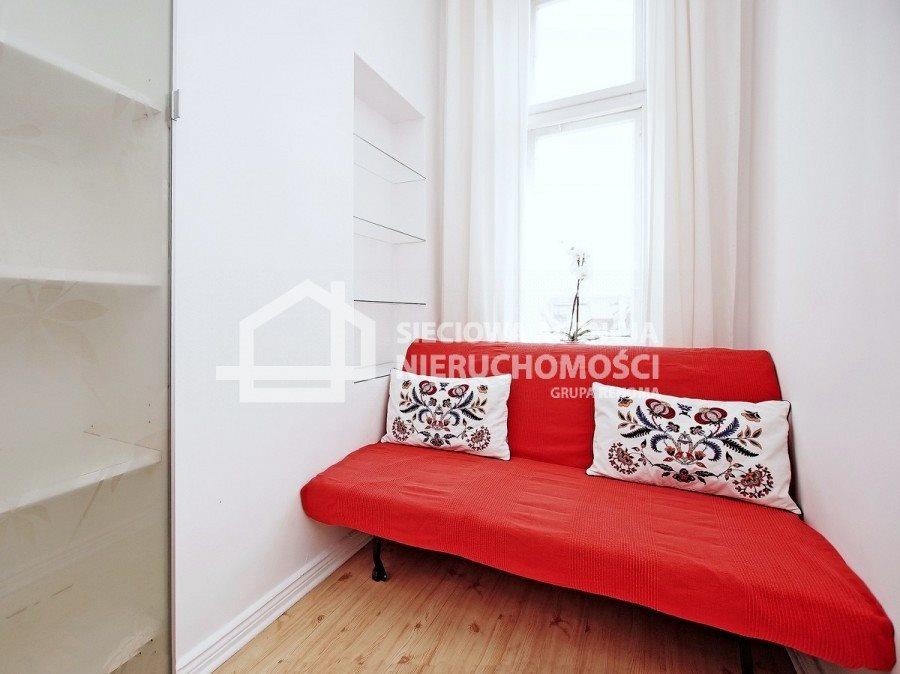 Mieszkanie trzypokojowe na wynajem Sopot, Dolny, Józefa Czyżewskiego  62m2 Foto 5