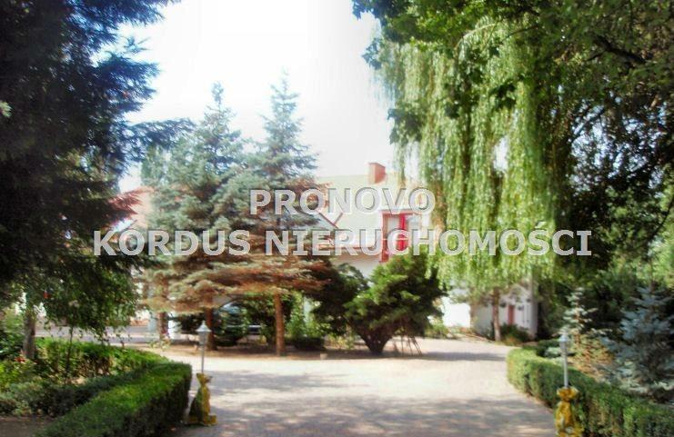 Dom na sprzedaż Szczecin, Gumieńce  1000m2 Foto 6