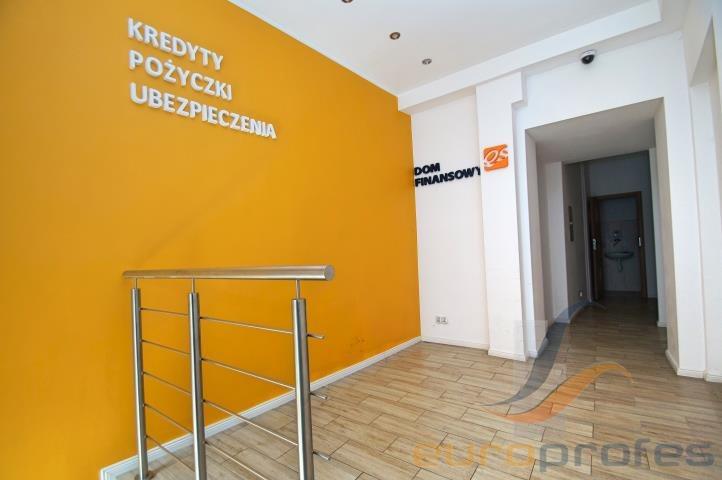 Lokal użytkowy na wynajem Katowice, Śródmieście, Jagiellońska  23m2 Foto 1