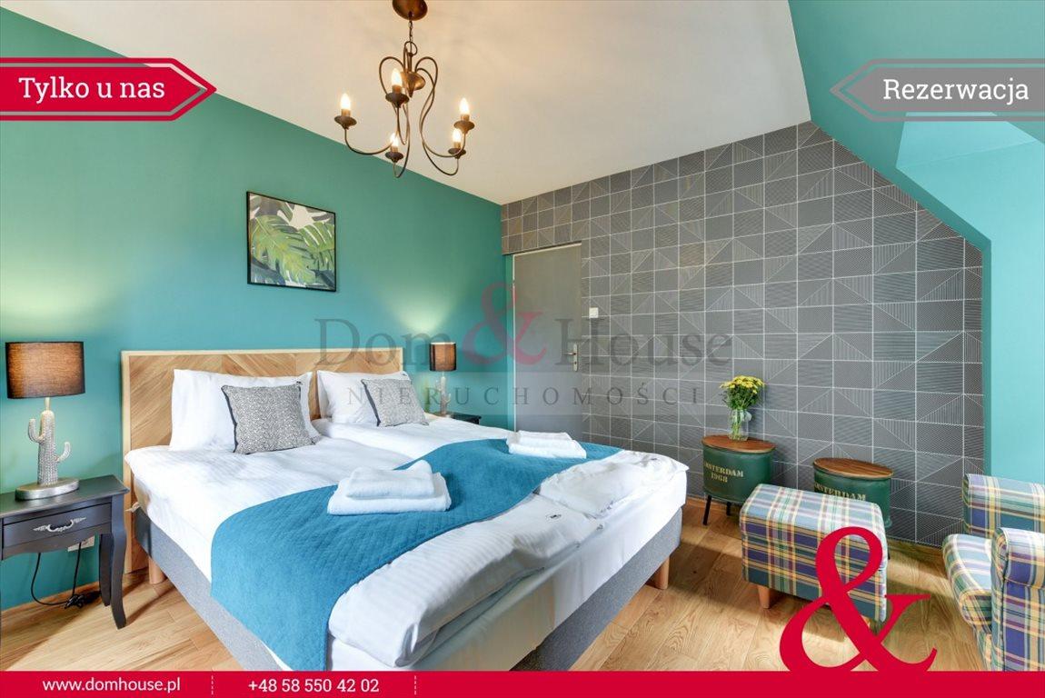Mieszkanie czteropokojowe  na sprzedaż Sopot, Wyścigi, gen. Ludwika Mierosławskiego  100m2 Foto 1