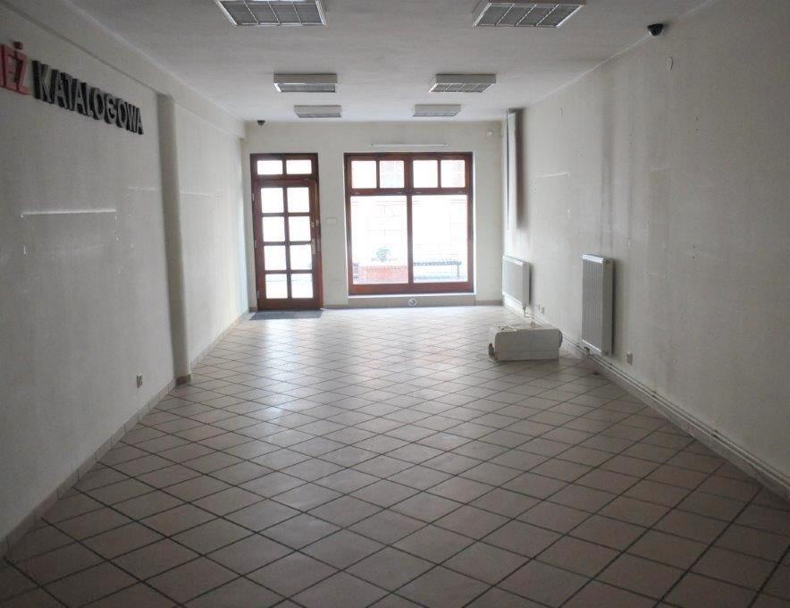 Lokal użytkowy na wynajem Kościan, Rynek  56m2 Foto 5