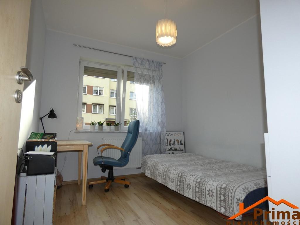 Mieszkanie trzypokojowe na sprzedaż Szczecin, Gumieńce, gen. Stanisława Kopańskiego  67m2 Foto 13