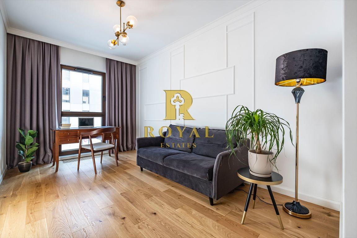 Mieszkanie czteropokojowe  na sprzedaż Warszawa, Wilanów, Reczypospolitej  87m2 Foto 15